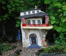 Hotele Le Posh