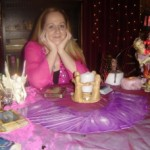 Fiona Faery - Master of Reiki