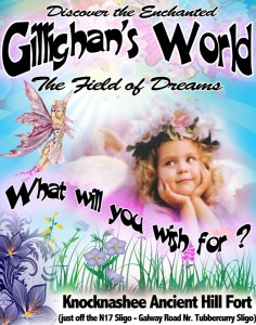 Fairy Daytime at Gillighans World